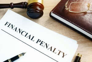 Tax Penalties and Bankruptcy